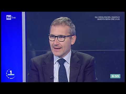 Covid-19, la situazione in Italia e gli ultimi aggiornamenti - UnoMattina 10/11/2020