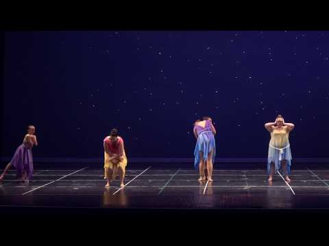RT Dance Expo 2017 - Mixed Repertoire