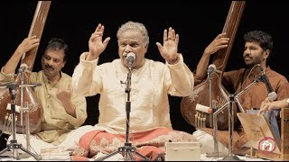 Venkatesh Kumar: Raag Saraswati