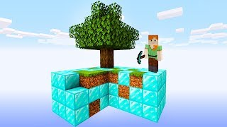I AM RICH in SKYBLOCK