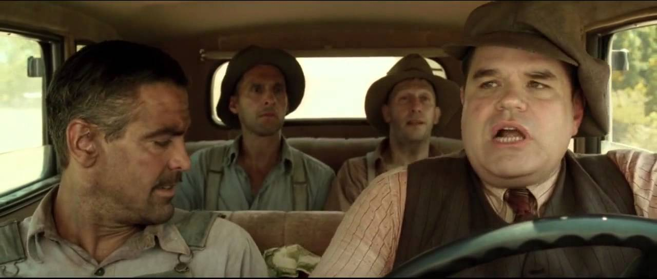O Brother Where Art Thou 2000  Cast and Crew  Moviefone