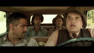 O Brother, Where Art Thou - George Nelson