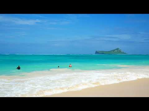 Honolulu Weekend