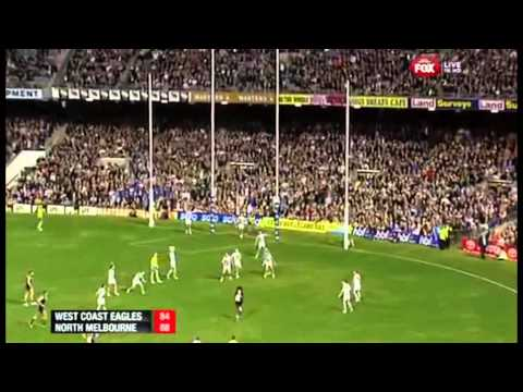AFL 2013 - Season Highlights