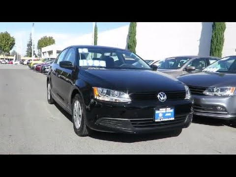 2014 Volkswagen Jetta S San Jose  Sunnyvale  Hayward  Redwood City  Cupertino