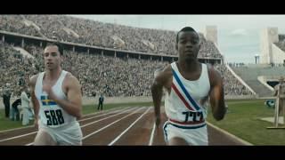 """Race (""""Сила воли"""") / 2016 / trailer"""