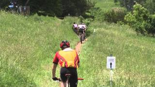 2011 Afton Avalanche - Expert/Comp Highlights