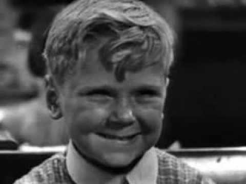 Rest at Peace, Jackie Cooper