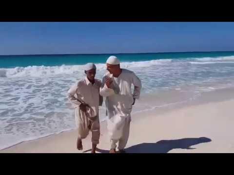 جابر يدفن الحاج مبروك وهو حي😅 وعندما اخرجه وجد شئ غريب انصحك بدخول 😅موت من الضحك