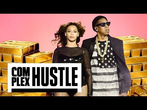 Bae Goals: Jay Z & Beyoncé Are Now Worth A Billion Dollars
