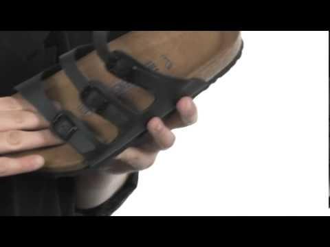 Birkenstock Florida Soft Footbed - Birko-Flor™SKU#:8023451