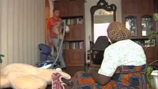 'Міняю жінку' за 19.11.2013 (8 сезон 6 серія). Африканські пристрасті