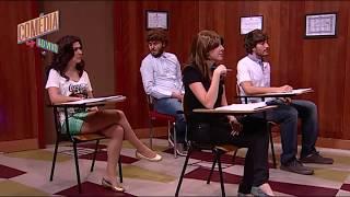 Baixar Aula de Bichês com Marcelo Adnet kkk ( Comédia MTV 2013 )