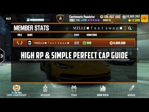 CSR Racing 2 | 4.000.000 RP - My best Season Ever!!