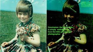 Най-мистериозните снимки на света (Част 1)