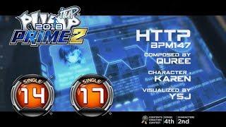 HTTP S14 & S17 | PUMP IT UP PRIME 2 (2018) Patch 2.0