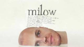 Milow [Dreamers & Renegades] Track 11 (HQ)