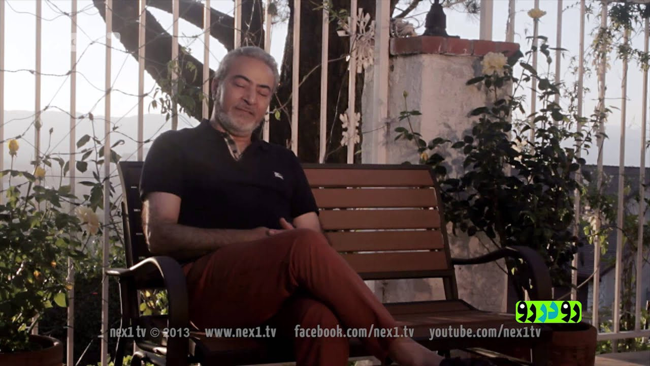 Sattar's Interview with Nex1 TV - Germany (Persian Service) - YouTube
