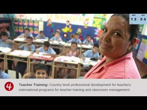 Luís Arancibia | 2015 | Children and Sustainable Development: A Challenge for Education