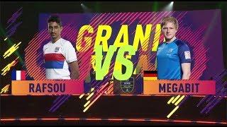 FIFA 18 Xbox Global Series Playoff Grand Final 🏆  Megabit vs Rafsou