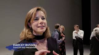 An American in Paris | Darcey Bussell's Review!