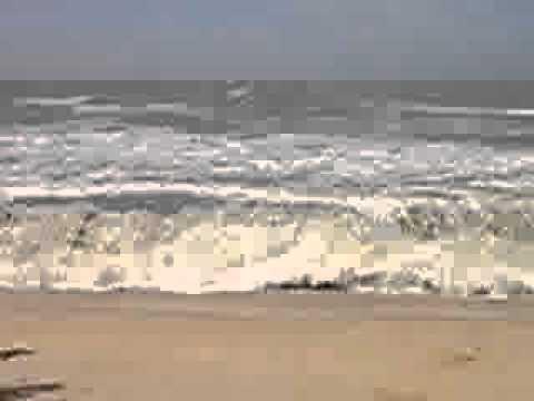 Indian Ocean Tsunami - Penang beach, Thailand - December 2004