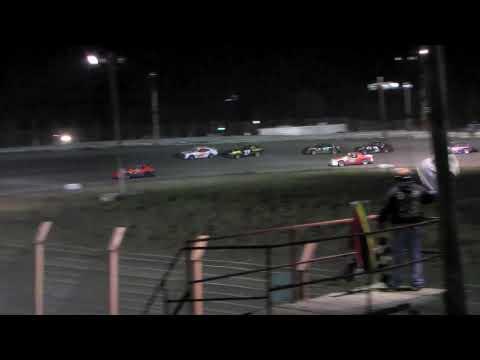 Grand Prairie Speedway Stampede