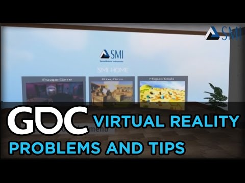 Cognitive Psychology of Virtual Reality  Basics, Problems and Tips