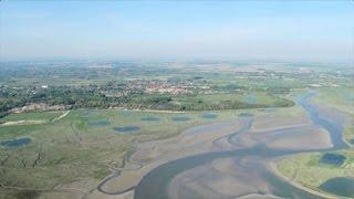 Pas-de-Calais : à la découverte de la baie d'Authie