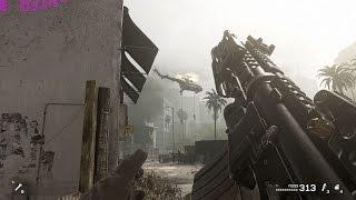 Call of Duty: Modern Warfare Remastered on Pentium g4400 nonOC - GTX 1060 3GT OC - 16GB