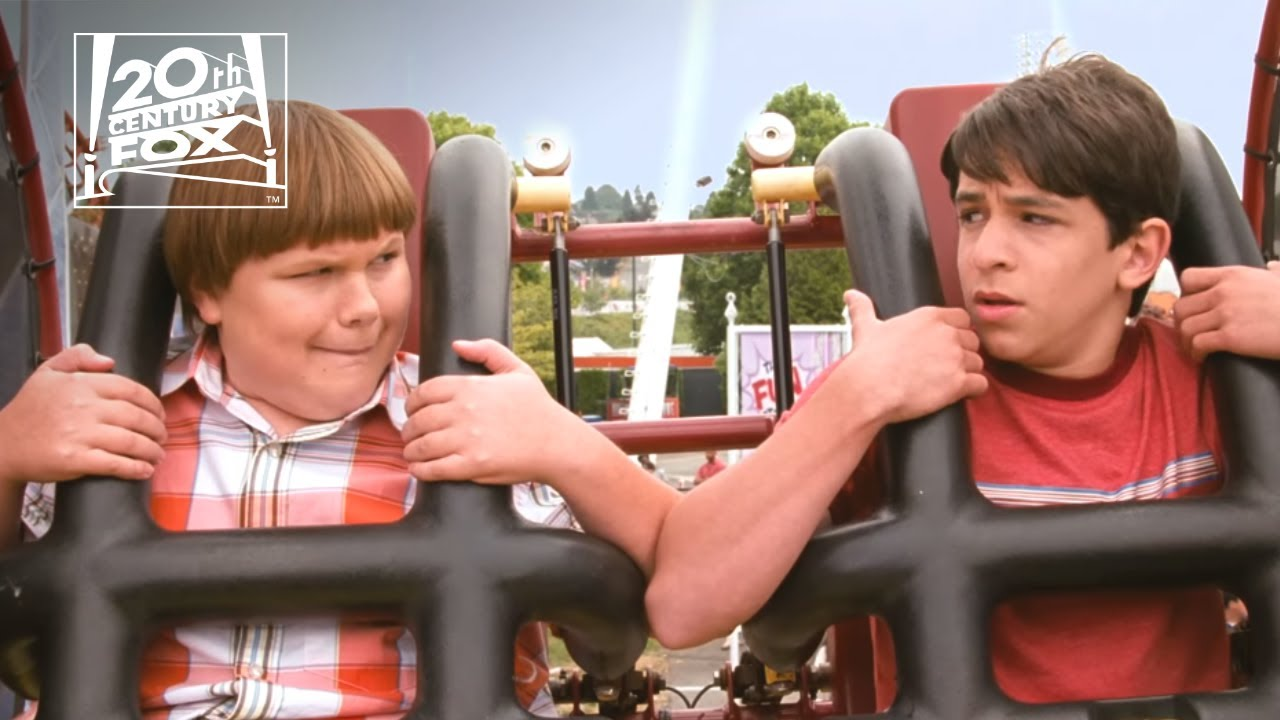 """Download Diary of a Wimpy Kid: Dog Days   """"Cranium Shaker"""" Clip   Fox Family Entertainment"""