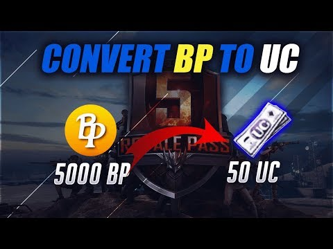 HOW TO CONVERT BP TO UC ! NEW SUBSCRIPTION ALL INFO ! PUBG MOBILE