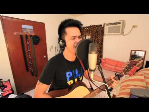 """I think God can explain"" (Splender cover) by Patz Bautista"