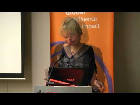 2012 NUS Greater Good Series : Mothers on the Fast Track - Beyond the Glass Ceiling