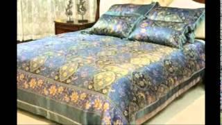 видео семейное постельное белье сатин