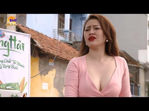 Phim Hài Mới 2019 | Tình Yêu Ngang Trái Thằng Hầu ❤️ Con Hạ - Tập 2 | Phim Hài Hay Cười Vỡ Bụng 2019