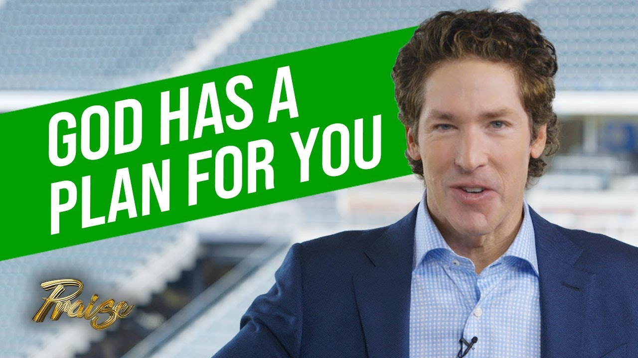 Download Joel Osteen: Trust God's Timing and Never Lose Hope | Praise on TBN