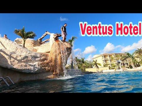 Download Hotel Ventus Marina El Cid en Puerto Morelos Noviembre 2020