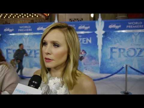 Disney's Frozen Premiere