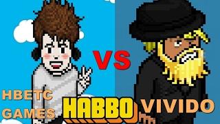habbo treta vivido vs hbetc games
