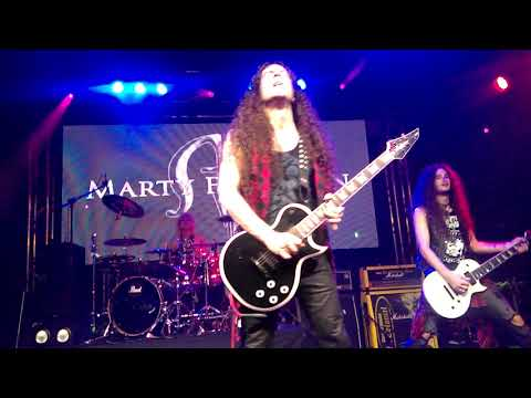 Marty Friedman - Undertow