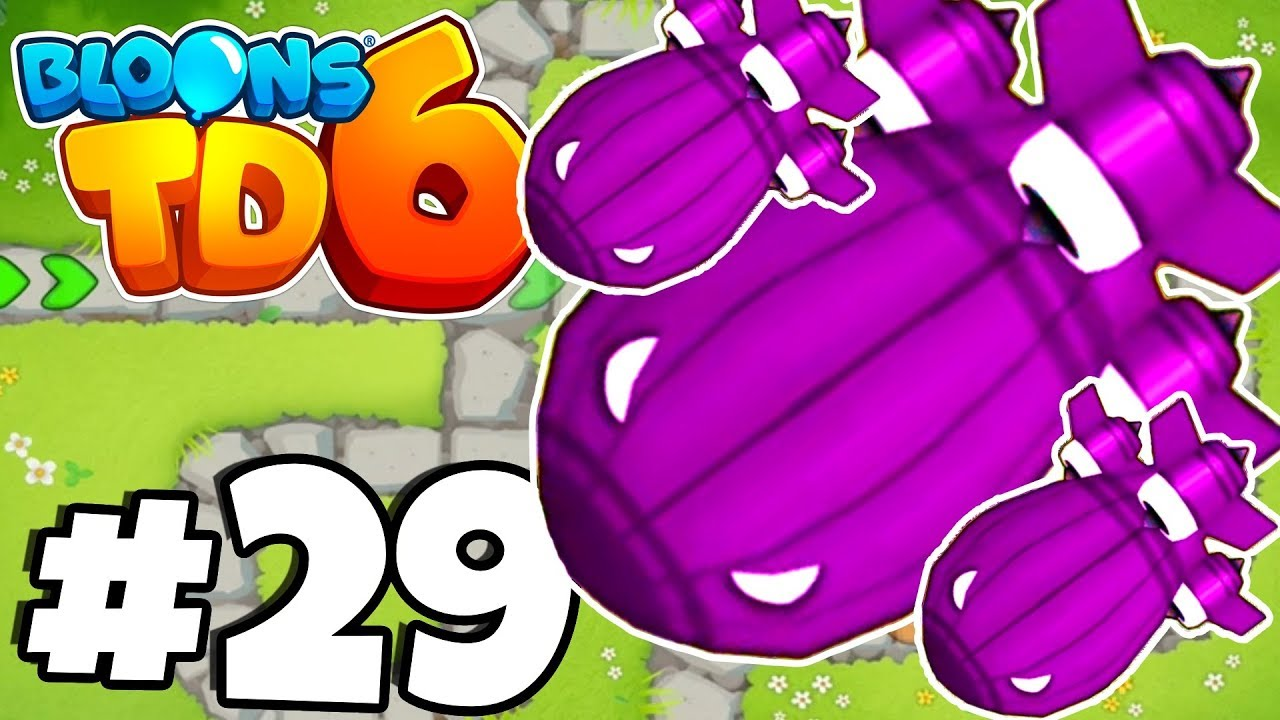Btd6 Cheats