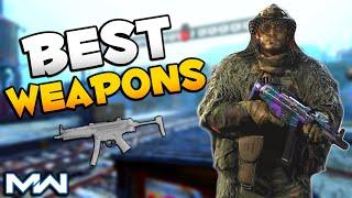 Ranking All SMGs with Class Setups & Loadouts | Modern Warfare