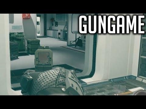 IK STA ACHTER!!! (COD: Infinite Warfare Gungame #13)