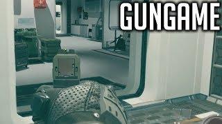 Vandaag speel ik drie Epic Gungame potjes Call of Duty: Infinite Wa...