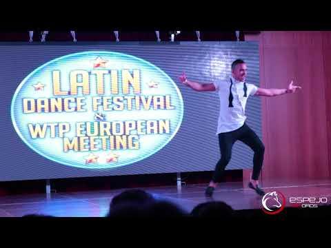 love salsa matias pinat barcelona latin dance fest  2017