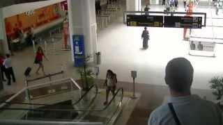 Aeropuerto Santos Dumont | Aeroporto Santos Dumont | Santos Dumont Airport - Imágenes y Sonidos