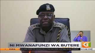 Mwanafunzi wa Butere ajitia kitanzi