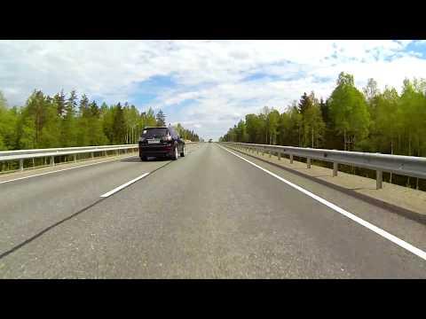 Road to Sortavala