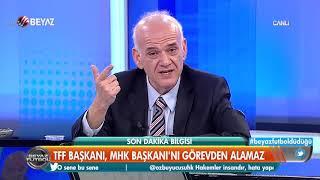 MHK Başkanı Yusuf Namoğlu görevi bırakmalı mı?
